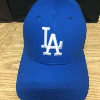 LA 老帽