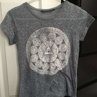 Soft Graphic Tee