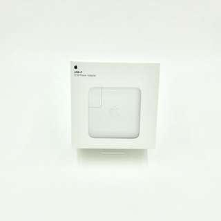 100% New - Apple 61W USB-C Power Adapter