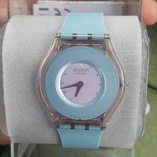 SWATCH WATCH-for her