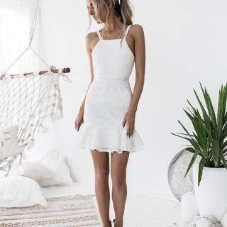 SHONA Dress