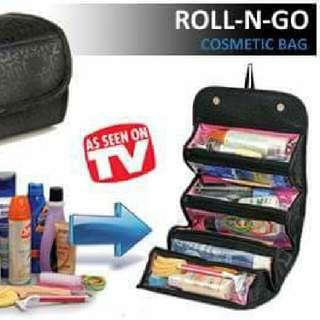 Roll n go as seen on tv