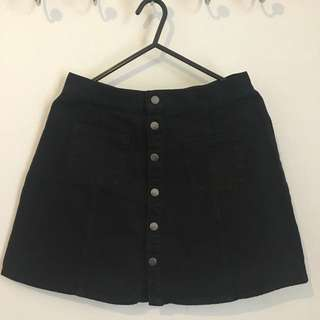 All About Eve skirt