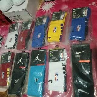 Nike NBA Socks