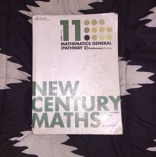 Mathematics General (PATHWAY 2) by Willard and Yen