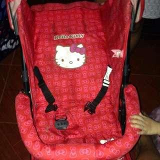 Hellokitty Baby Stroller 1,800