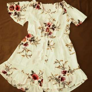 Cupshe Playsuit