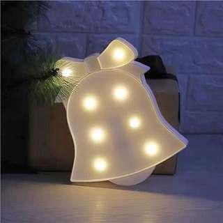 [ X'mas sales] cordless night lights (PWP)