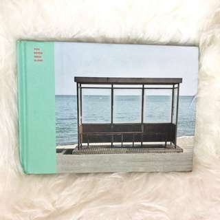 BTS YNWA Mint Version