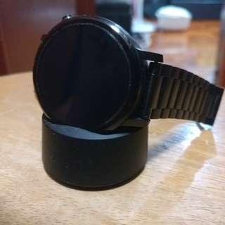 Moto 360 2nd 手錶