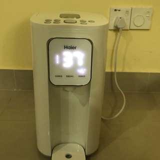 智能恒温调奶机