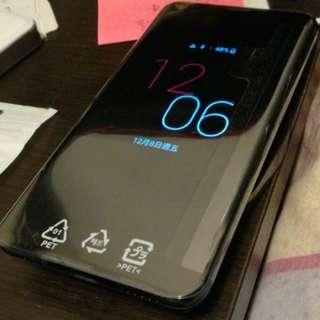LG V30 Dark Blue 99.99% Brand New , Warranty to 2018 October 有單有保至2018年10月