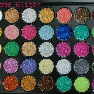 Morphe Glitter