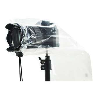 Rain Cover, Dust, Mud and Sand Proof For DSLR & Mirrorless Camera
