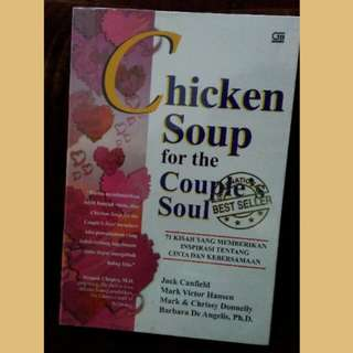 📕Chicken Soup for the Couple's Soul