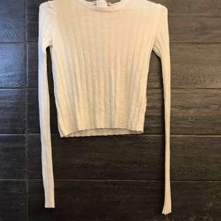 Berskha Knit Top :) (Small)
