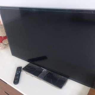 Samsung Smart TV 40-inch