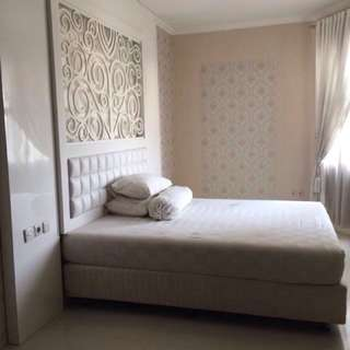 Apartemen Casablanca Mansion (full furnished)