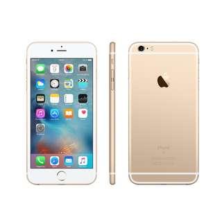 16GB iPhone 6 GOLD