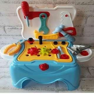 tools mainan