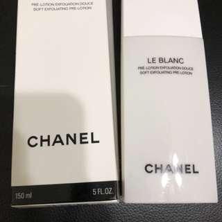 Chanel 珍珠光感淨白角質調理水