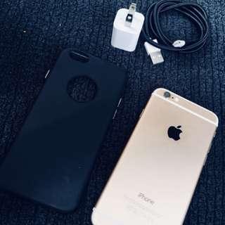Rush iphone 6 F.U