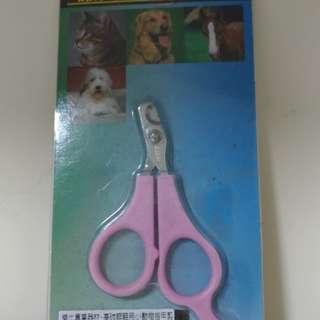 寵物指甲剪