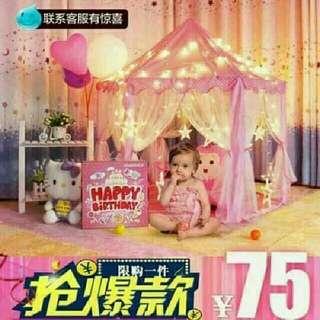 Kids Mini Tent