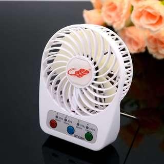 Leaf brand Portable fan