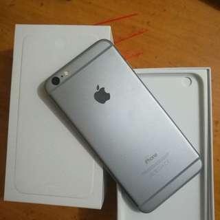 iphone 6 plus 64gb Full set