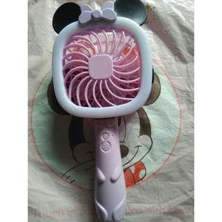 led mini fan