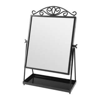 Table black mirror