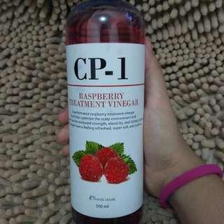 CP-1 Raspberry Vinegar Hair