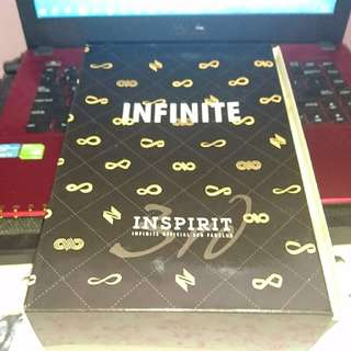 infinite inspirit fanclub