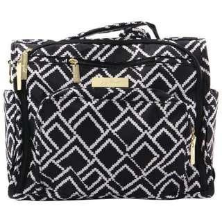JuJuBe Legacy BFF Diaper Bag