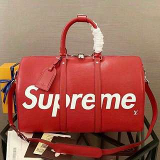 LV SUPREME BAG