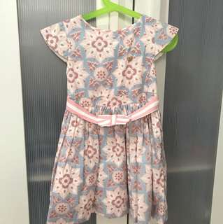 Sacoor Dress