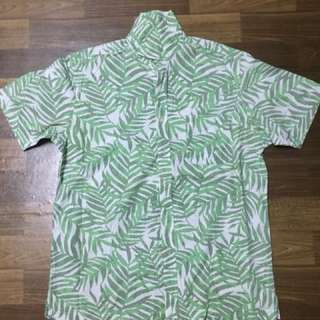 Hawaiian Leisure Shirt