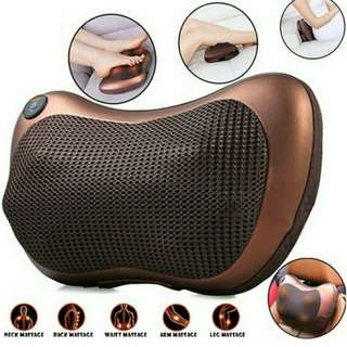 *FREE SHIPPING FEE*Car&Home Massage Pillow
