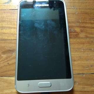 Samsung Galaxy J1 6 phone