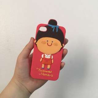 iPhone 4s Phone Case