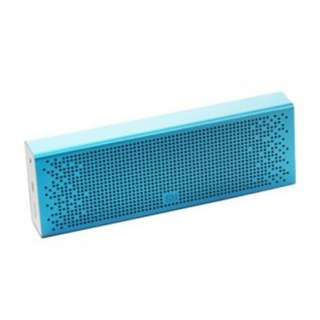 Brand New Local Set Xiaomi Mi Bluetooth Speaker (Blue Colour)