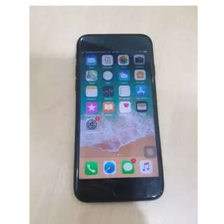 IPhone 7 256GB blackmate