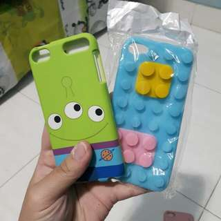 IPOD TOUCH 5TH CASE