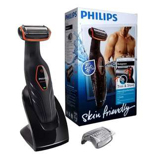 Philips BodyGroomer [Trim & Shave] BG2024