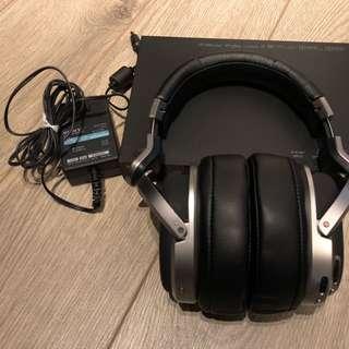 Sony 9.1CH wireless headset HW700DS DTS