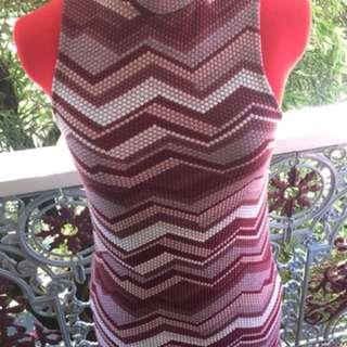 Sportsgirl Vintage Style Mini dress