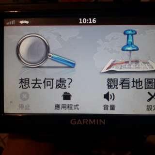 GARMIN導航