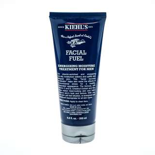 Kiehl's Men's Facial Fuel Moisturiser 200ml