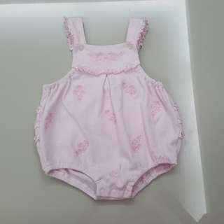 Baby Overall (6-9months)